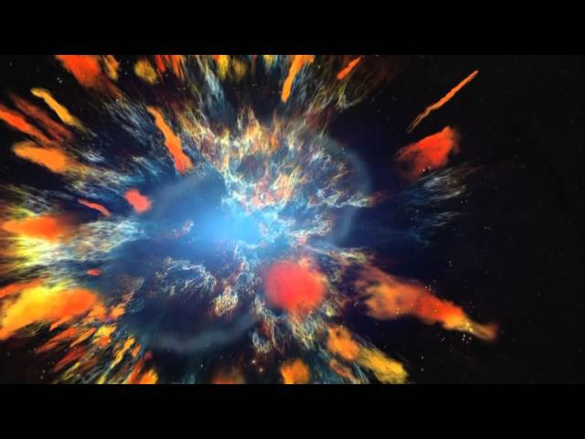 Путешествие на край Вселенной(2008)