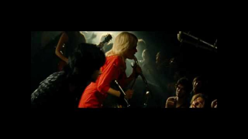The Runaways Film Clip dead end justice scene of the movie hq
