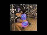 DAIANE MACEDO - Fitness Model Legs and Butt with Miss Butt Brazil | Brazilian Girls vk.com/braziliangirls