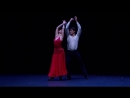 CARMEN - ballet by Antonio Gades and Carlos Saura (2016)