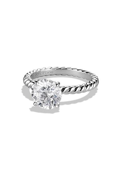 wKXmw9Sbv M - Обручальные кольца с бриллиантами круглой огранки (60 фото)
