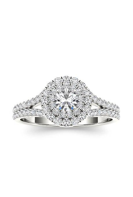 4uMG3l f Fc - Обручальные кольца с бриллиантами круглой огранки (60 фото)