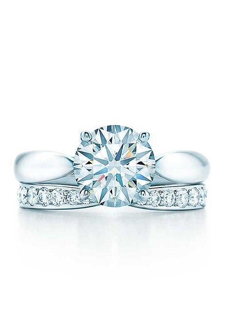 6Uno Mc6Lss - Обручальные кольца с бриллиантами круглой огранки (60 фото)