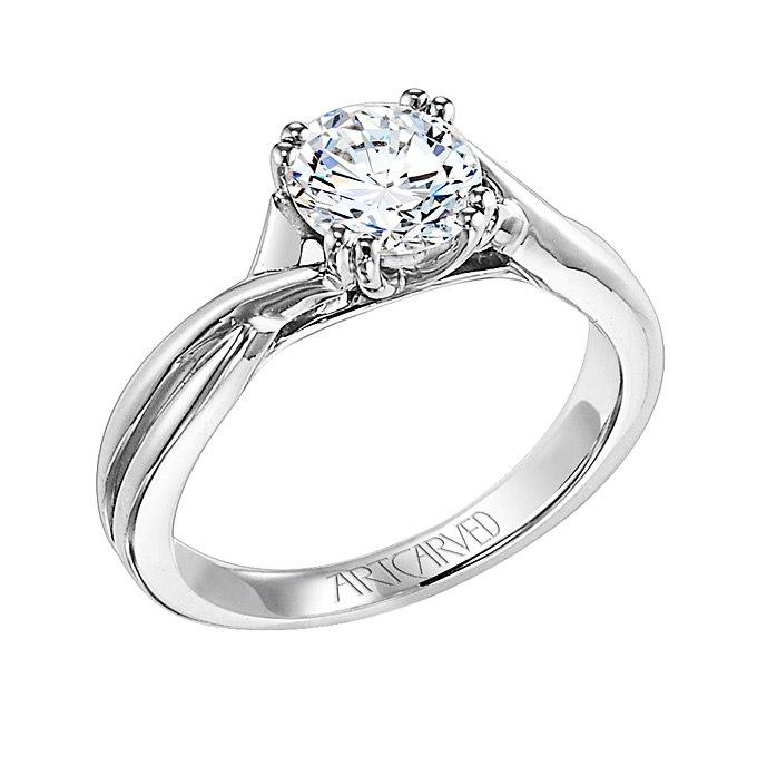 lLLx7KDcfO0 - Обручальные кольца с бриллиантами круглой огранки (60 фото)