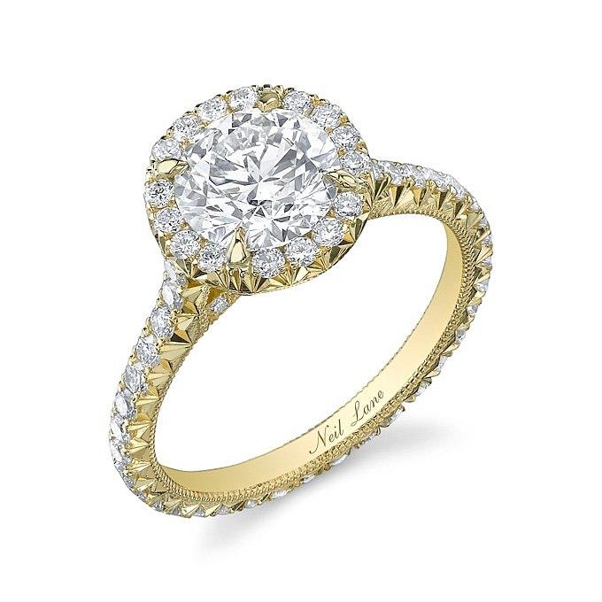 Обручальные кольца с бриллиантами круглой огранки (60 фото). Сайт ведущего Павла Июльского +7(937)-727-25-75  и  +7(937)-555-20-20