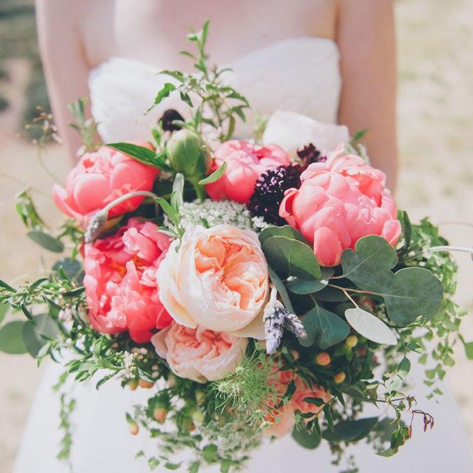 tGhdEcByBZE - 17 Весенних букетов из роз