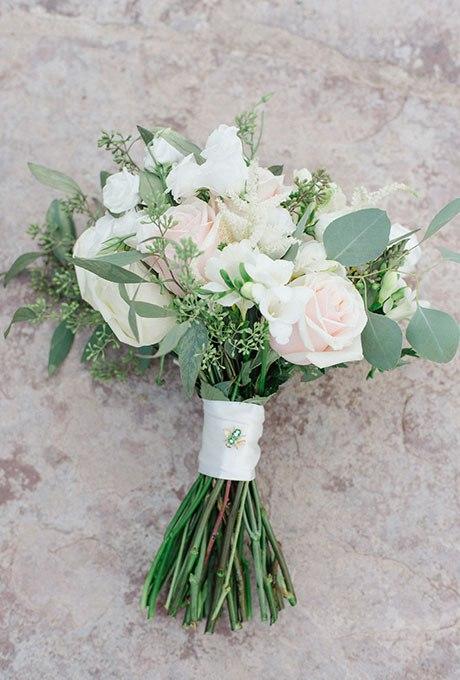 5RgFaCvei7Q - 17 Весенних букетов из роз