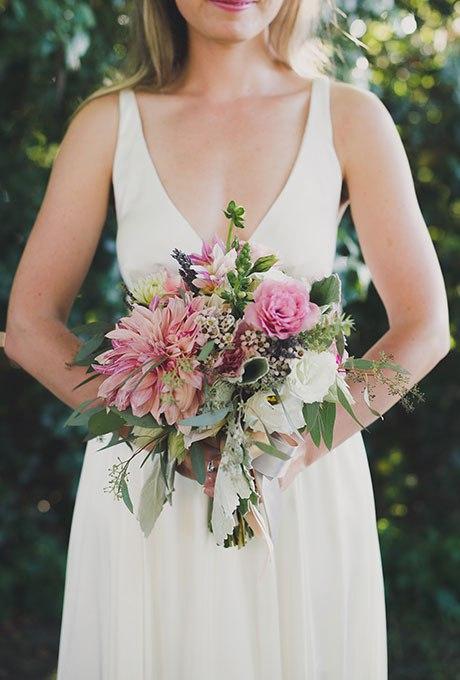SMWYKWwSYs - 17 Весенних букетов из роз