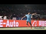 Клубный чемпионат мира 2015 / Барселона 3-0 Гуанчжоу Эвергранд / Обзор / Голы / 17.12.2015 [HD 720p]