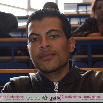 Khalil Bargaoui
