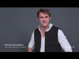New Han Solo Screen Test (Patrick De Ledebur)