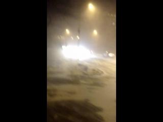 погода от бога))) Владивосток 26 Ноября 2015 20 градусов мороза))