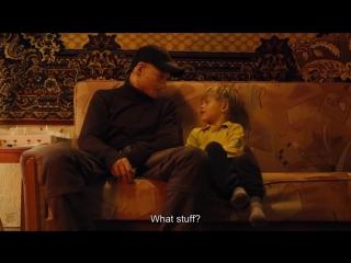 Жажда - Русские Фильмы 2016 Боевик