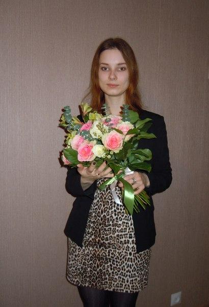 Алина Толкачева - фото №2