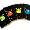 Мастерская Funnika-открытки,блокноты,канцелярия