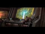 Звездные войны- Эпизод 3 - Месть Ситхов  Битва между Оби-ваном и Энакином.