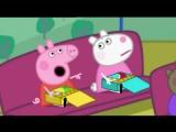 2.22 School Bus Trip - Свинка Пеппа (Peppa Pig) на английском