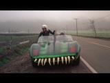 Смертельная гонка 2000 года фильм про гонки