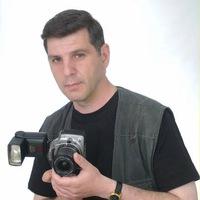 Анкета Юрий Рыдалев