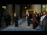 Конец 50-летнего эмбарго: Обама призвал конгресс снять санкции с Кубы