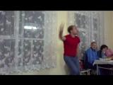 Танцор диско )))