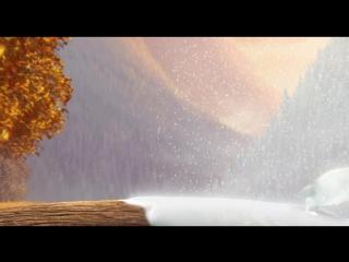 Феи Тайна зимнего леса/Secret of the Wings (2012) Фрагмент №5 (дублированный)