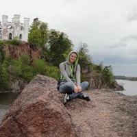 Катя Смагина