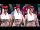 Реклама Emirates во время матча Бенфики (с переводом)