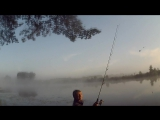 Angling excursion on camera action(GDE)