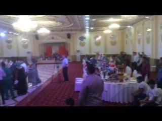 витя фурсик на свадьбе в казахстане. караганда