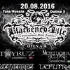 BLACKENED LIFE тур из Липецка 2016
