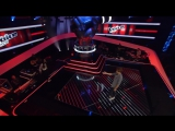 Hindi Zahra - Beautiful Tango (Dana) _ The Voice Kids 2013 _ Blind Auditions _ S.1