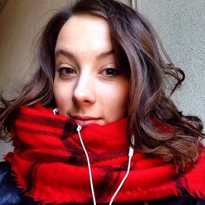 Екатерина Ляпина