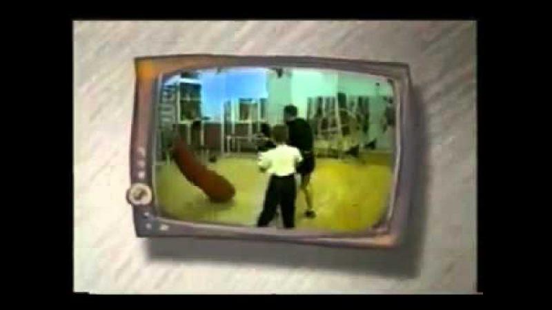 Заставка Сам себе режиссер (РТР, 1997-2001)