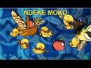 Ndeke moko - comptine d'Afrique - enfant - bébé - maternelle