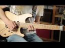 Guthrie Govan String Bending Masterclass Part One