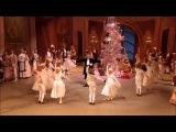 *П.И. Чайковский*Балет*Щелкунчик*Мариинский театр*Tchaikovsky*The Nutcracker*Mariinsky Theatre