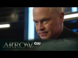 Arrow | Inside: Genesis | The CW