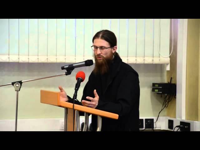 Диакон Кирилл РПЦ МП прервал поминовение патриарха Кирилла по причине ереси