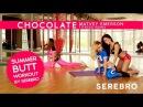 SEREBRO CHOCOLATE Matvey Emerson Fitness Remix