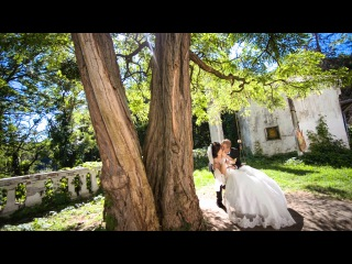 Wedding video Julia & Denis | Hot Shoe Studio | Студия Горячий Башмак