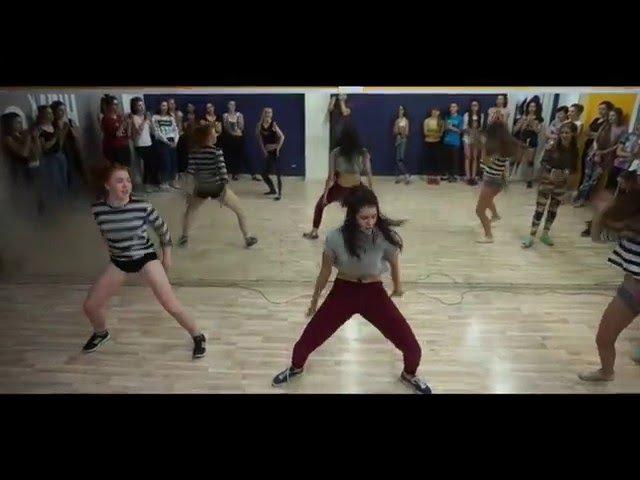 Busta Rhymes Feat. Nicki Minaj - Twerkit | Choreography by Olya Byryan | iLike art complex