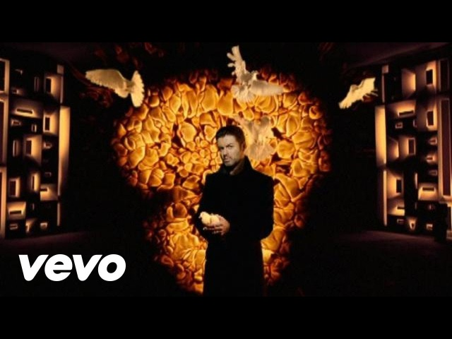 George Michael - John And Elvis Are Dead (Official Video)