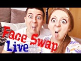 FACE SWAP LIVE CHALLENGE  SWEET HOME