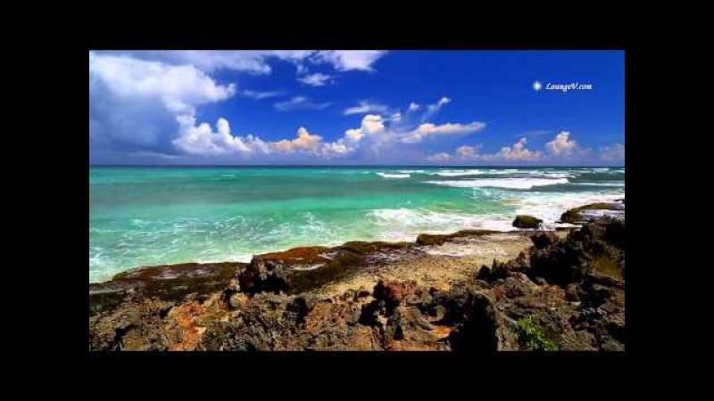 Звуки океана. 4 часа видео для релаксации