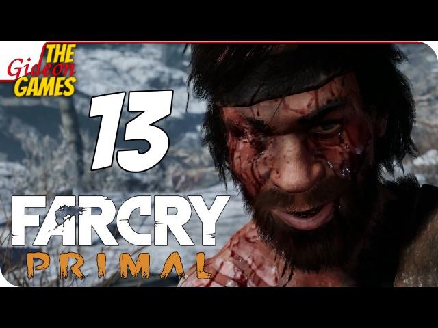 Прохождение Far Cry: Primal на Русском [PС|60fps] — 13 (Отмщение Каруша)