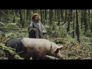 «Лобстер» (2015): Международный трейлер (русский язык) / http://www.kinopoisk.ru/film/819846/