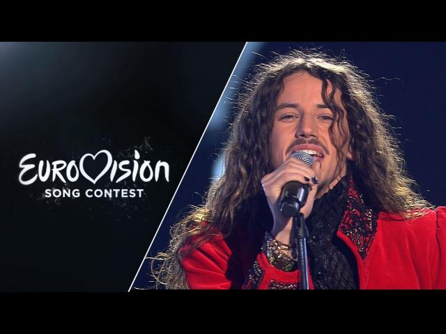 Color Of Your Life - Michał Szpak (Poland) 2016 Eurovision Song Contest