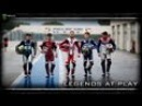 Track Day of Legends Schumacher McGuinness Mamola Espargaro and Flinty at Paul Ricard