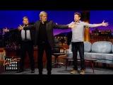 Jeff Bridges Can Fix Your Lower Back Pain
